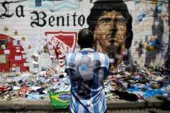 Barcelona hadapi Boca Juniors untuk mengenang Maradona